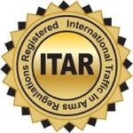 ITAR Registered Company