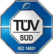 TUV-ISO-14001