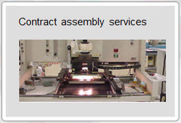Contract assembly services